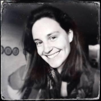Meredith Whipple Callahan - author photo